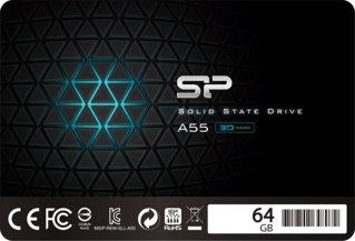 Silicon Power Ace A55 64GB