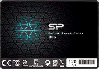Silicon Power Slim S55 120GB