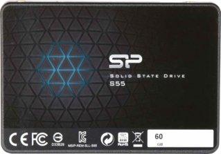 Silicon Power Slim S55 60GB