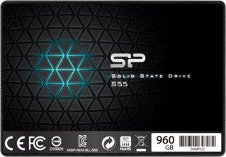 Silicon Power Slim S55 960GB