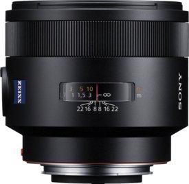 Sony 50mm F1.4 ZA SSM Carl Zeiss Planar T*