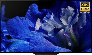 Sony A8F 4K HDR OLED 65''