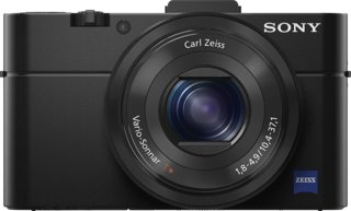 Sony Cyber-shot RX100M2