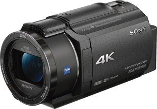 Sony FDR-AX40