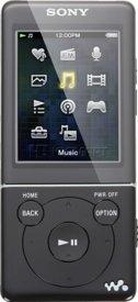 Sony NWZ-E574