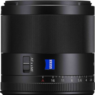 Sony Planar T* FE 50mm F1.4 ZA