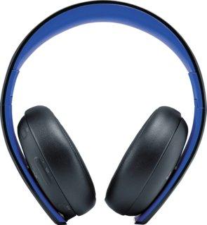 Sony PlayStation Gold Wireless Headset