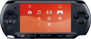 Sony PSP E1000