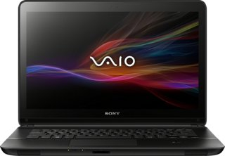 "Sony Vaio Fit 14 Touch 14"" Intel Core i7-3537U 2GHz / 8GB / 750GB"