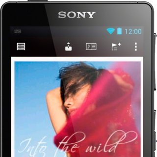 Sony Walkman F886
