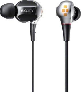 Sony XBA-4iP