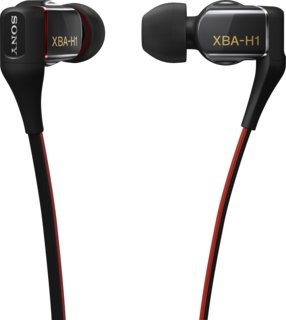 Sony XBA-H1