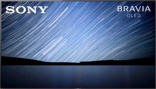 "Sony XBR-55A1E 55"""