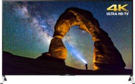 """Sony XBR X900C 55"""""""