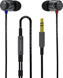 SoundMagic E10
