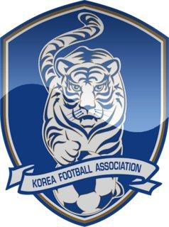 Nazionale di Calcio Sud-Coreana 2018