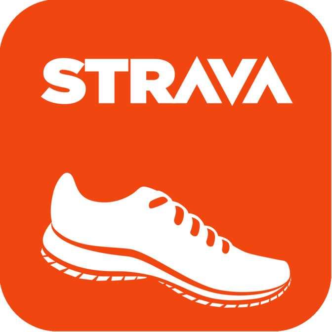 Strava Running and Cycling