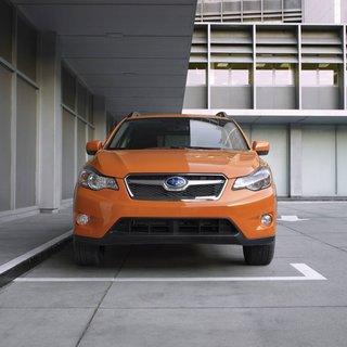 Subaru XV Crosstrek 2.0i Premium (2014)