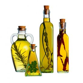 Sunflower Oil (linoleic, 65% linoleic acid)