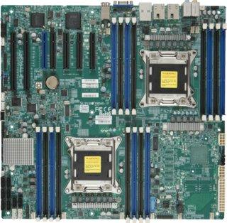 Supermicro X9DAX-iF