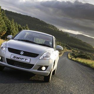 Suzuki Swift 1.2 SZ2 (2014)