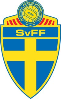 Nazionale di Calcio Svedese 2018