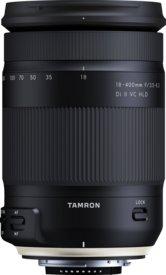 Tamron 18-400mm f/3.5-6.3 Di II VC HLD