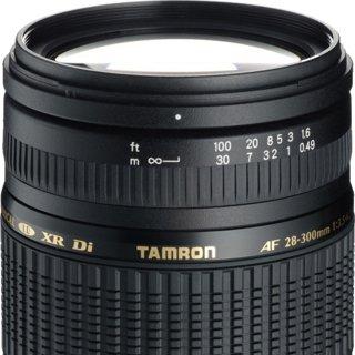 Tamron 28-300mm F/3.5-6.3 XR Di VC