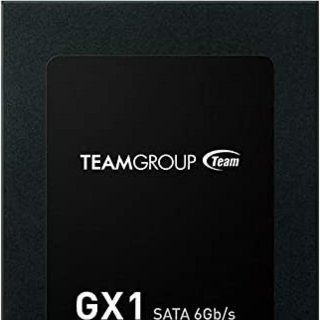 Team Group GX1 480GB