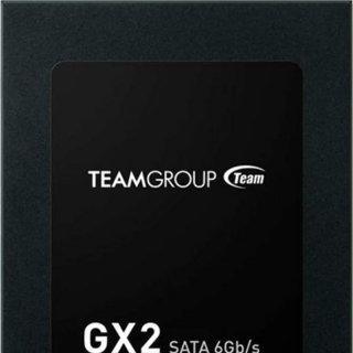 Team Group GX2 256GB