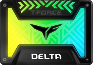 """Team Group T-Force Delta RGB 2.5"""" 500GB"""