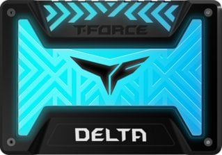 "Team Group T-Force Delta S RGB 2.5"" 1TB"