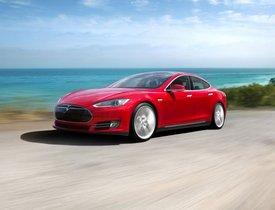 Tesla Model S 60 (2014)
