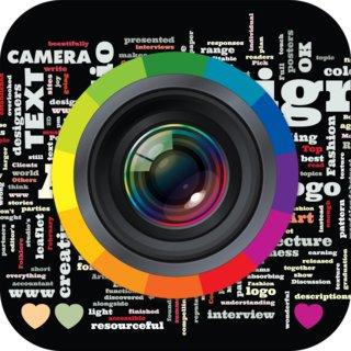 Text Camera