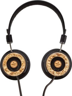 The Hemp Headphone Limited Edition