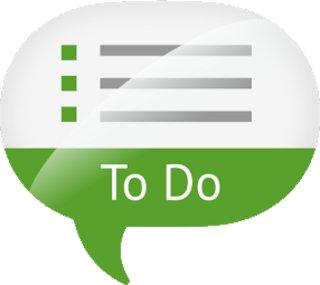 To Do List Voice Memo Lite