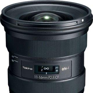 Tokina atx-i Pro 11-16mm f/2.8 CF