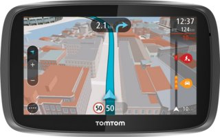 TomTom GO 500