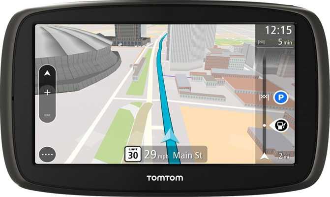 TomTom GO 60 S