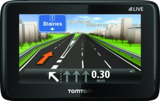 TomTom GO LIVE 2535 M