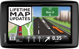 TomTom VIA 1535 TM