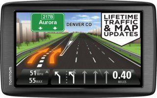 TomTom VIA 1605 M RV