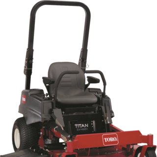 Toro Titan MX5400