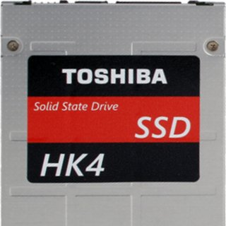 Toshiba HKE4 Series 1600GB