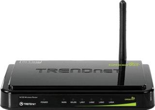 Trendnet TEW 711BR