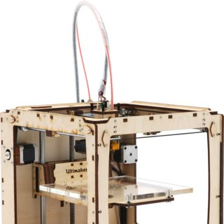 Ultimaker DIY-Kit