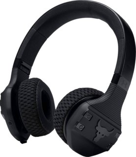 Under Armour Sport Wireless Project Rock Edition