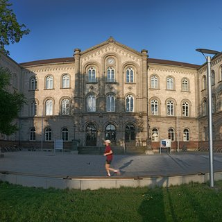 University of Goettingen