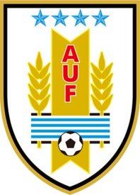 Seleção Uruguaia de Futebol 2018