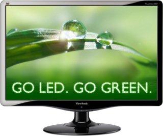 ViewSonic VA2231wa-LED